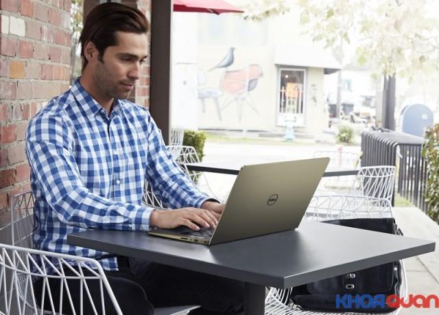Các tiêu chí của một laptop doanh nhân