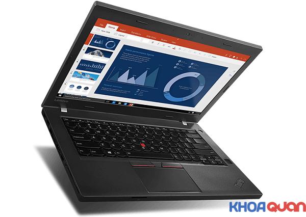 Đánh giá laptop Lenovo ThinkPad T460p likenew