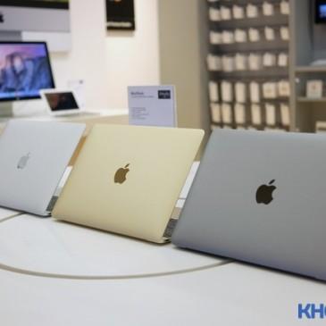 Sự vượt trội của MacBook so với laptop Windows như thế nào?