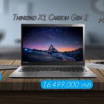 Top 3 mẫu laptop ultrabook mỏng nhẹ
