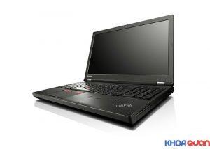 Laptop Lenovo Thinkpad W541 cũ xách tay USA giá rẻ TPHCM