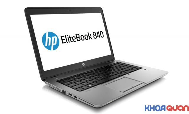 Tìm hiểu các dòng laptop Hp Elitebook thịnh hành hiện nay
