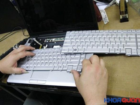 3 thủ thuật sửa chữa bạn nên biết khi dùng laptop