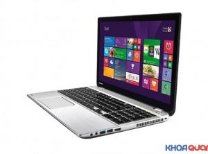 Toshiba Satellite P50T-B Touch ( Core I7 4710HQ – Ram 8G -HDD 500G – AMD Radeon R9 M265X – 15″ – FHD)