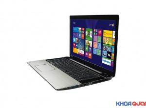 Toshiba Satellite P70T-B Touch ( Core I7 4710HQ – Ram 8G -HDD 500G – AMD Radeon R9 M265X – 17″ – FHD)