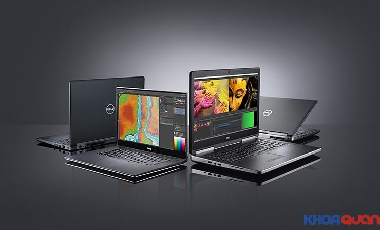 Đối tượng nào nên mua laptop workstation