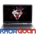 HP 15 – dòng laptop giá rẻ cho dân văn phòng