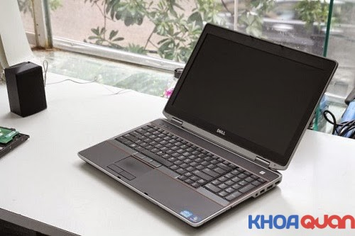 laptop-Dell-Latitude -E6520