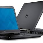 Laptop tầm trung Dell Latitude E5540