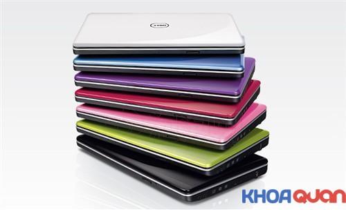 Nên chọn laptop vỏ nhôm hay vỏ nhựa?