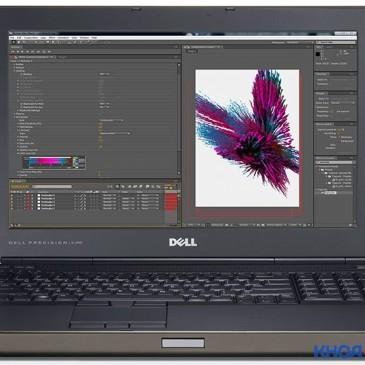 Những chú ý khi chọn mua Laptop Dell Precision M4700