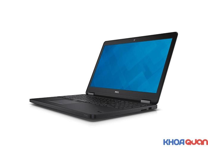 Laptop Dell Latitude E5550 cũ xách tay USA giá rẻ TPHCM