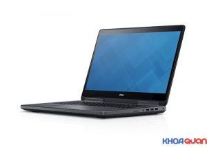 Laptop Dell Precision M7710 cũ xách tay USA giá rẻ TPHCM
