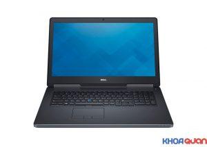 Laptop Dell Precision M7720 cũ xách tay USA giá rẻ TPHCM