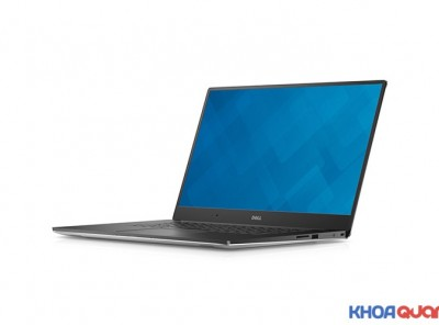 Dell XPS 15 9550 (Core i5 6300HQ – Ram 16GB – SSD 512GB –  GTX 960 – 15.6″ – UHD