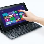 Có nên chọn laptop màn hình cảm ứng không?