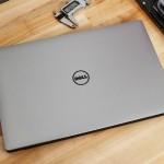 Đánh giá dòng laptop mỏng nhẹ, pin trâu Dell XPS 15 2017