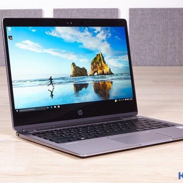 Đánh giá laptop HP EliteBook Folio G1