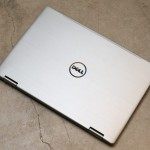 Đánh hiệu năng làm việc của dòng laptop Dell Inspiron 137000