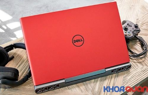 Giới thiệu 5 laptop chơi game giá vừa tầm tay