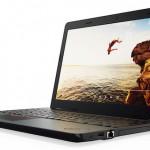 Hãng Lenovo tung bộ đôi laptop ThinkPad bảo mật vân tay