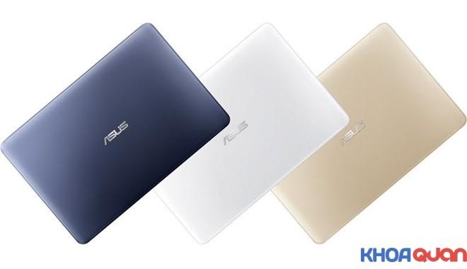 Laptop mỏng nhẹ: Cloudbook E200HA
