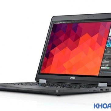 Mẫu laptop Dell Precison M3510