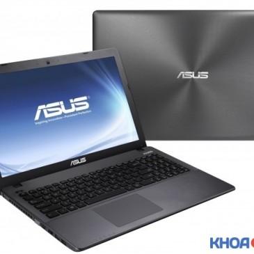 Mua laptop giá rẻ thương hiệu Asus