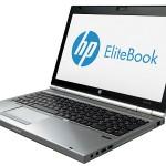 Những điểm đáng giá của mẫu HP EliteBook 8570p