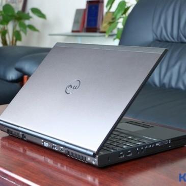 Những thế mạnh của mẫu laptop Dell M4800