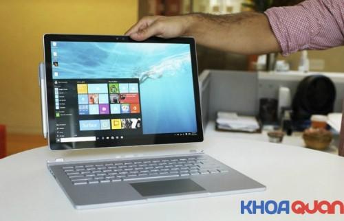 """Top 6 laptop xách tay có pin """"trâu"""" không thể bỏ qua"""
