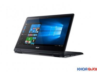 ASUS TP501UA Touch (Core I5 6200U – Ram 4G – HDD 500G – 15.6″ – FHD)