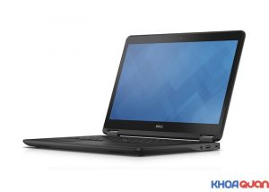 Laptop Dell Latitude E7270 Touch cũ