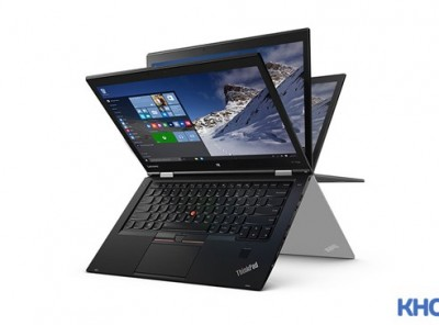 Lenovo Thinkpad X1 Yoga 2017: Core i7-7600U 2.8ghz, Ram 16Gb, SSD 512Gb, LCD 14in IPS FHD Touch like new