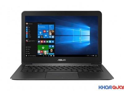 Asus UX305UA (Core i5 6200U – Ram 8 –  SSD 256 – 13.3″ – FHD) Máy đẹp