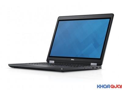 Dell Precision 3510 ( Xeon E3-1505M V5 – Ram 32G – SSD 512G – 15.6″ – FHD IPS – FIREPRO W5130M 2GB)