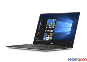Laptop Dell XPS 13 9370 xách tay USA cũ giá rẻ HCM tại Khoa Quân,Laptop Dell XPS 13 9360 cũ