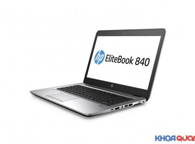 HP Elitebook 840 G3 (Core I5 6300U – Ram 4G – SSD 128G – 14.1″ – FHD)