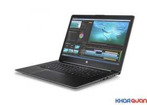 Laptop HP ZBook Studio G3 cũ