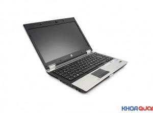HP Elitebook 8540p (Core i7 620M – Ram 8G – HDD 320G – NVS 5100M – 15.6″ – HD) Máy đẹp
