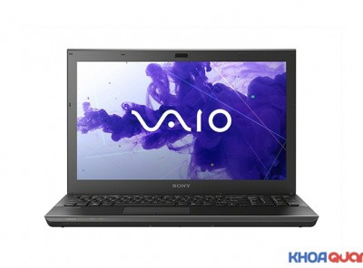 Laptop Sony PCG-41412L (Core I7-2640M – Ram 8G – HDD320G – AMD RADEON 6600M – 15.6″ – HD)