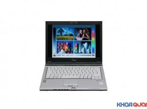 Fujitsu Lifebook S6410 (Core 2 Duo T7500 – Ram 4GB – HDD 250GB – 13.3″ – HD )