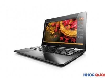 Lenovo Flex 3 1480 Touch 360 (Core i7 6500u – Ram 8G – HDD 1T – 14.3″ – NIVIA 940M – FHD)