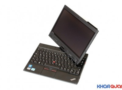 Lenovo Thinkpad X230 Tablet (Core i5 – 3320M – Ram 4G – HDD 320G – 12.5″ – HD)