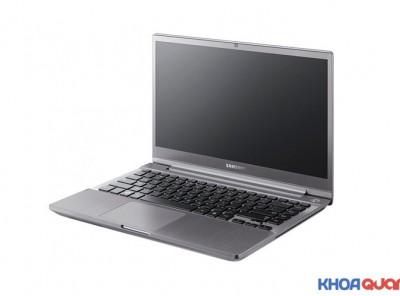Laptop Samsung Chronos 700Z (Core i7 3615QM – Ram 8G – HDD 1T – 15″ – Nvidia GT 640M – HD+) Máy đẹp