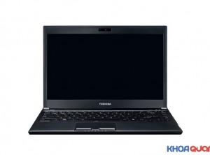 Laptop Toshiba Portege R930 PT331L ( Core i7-3520M – Ram 8G – HDD 500G – 13.3″ – HD)