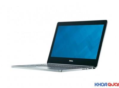 Dell Inspiron 7437 Touch (Core I7 4500U – Ram 8Gb – SSD 256Gb – 14.1″ – FHD) Máy đẹp