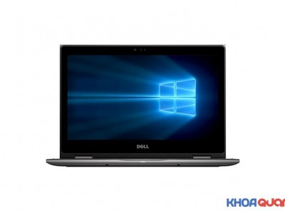 Dell Inspiron 5378 Touch (Core I7-7500U – Ram 8G – SSD 256 – 13.3″ – FHD)