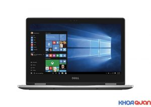 Laptop Dell Inspiron 7378 Touch cũ