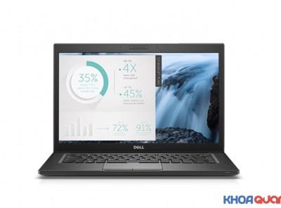 Dell Latitude 7480 ( Core I7 7600U – Ram 8G – SSD 256G – 14.1″ – FHD) Máy đẹp